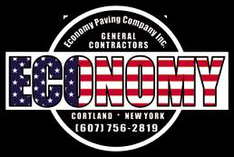 Economy Paving logo